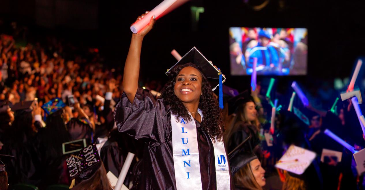 2018 MDC Graduation