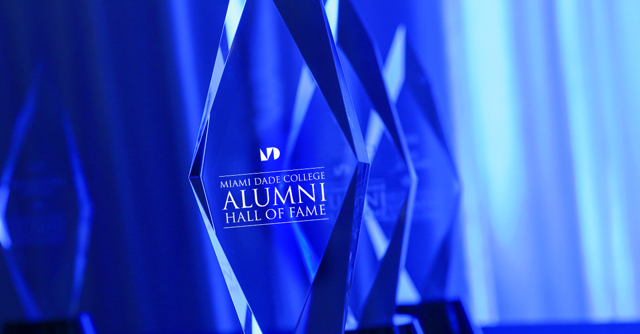 Alumni Hall of Fame Awards