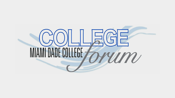 College Forum Logo