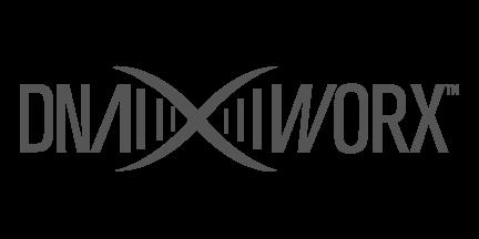 DNAWORX Logo