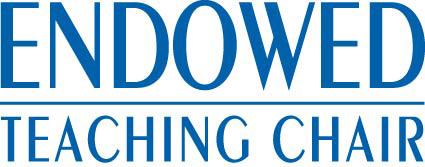 Endowed Teaching Chair Program