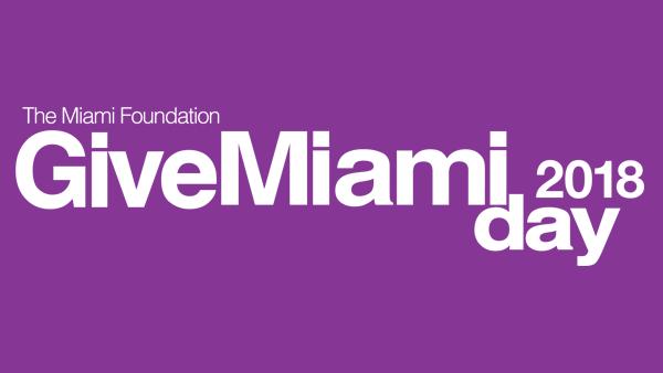 Give Miami Day 2018 logo
