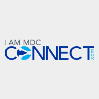 I AM MDC CONNECT Logo