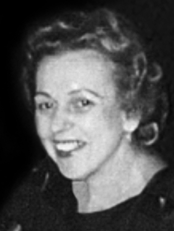 Portrait photo of Margarita F. Rohaidy
