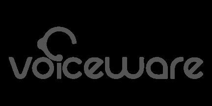 Voiceware Logo