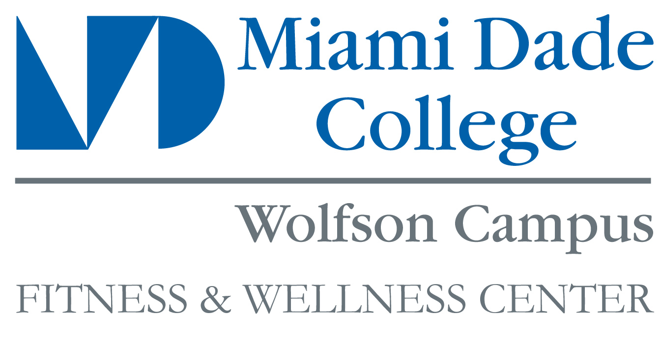 Wolfson Campus Fitness & Wellness Center Logo