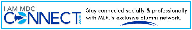 I AM MDC Connect Banner Ad