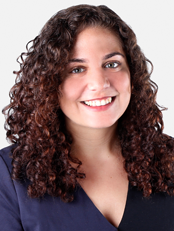 Portrait photo of Chloe Medina