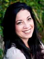 Portrait of Dana DellaCamera