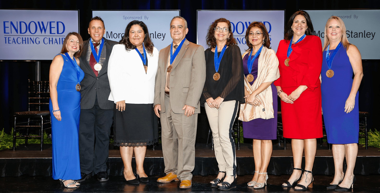 2016 ETC Winners