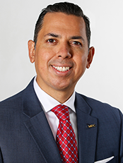 Portrait photo of Adlar Garcia