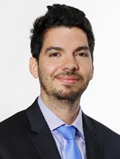 Portrait photo of John Soto