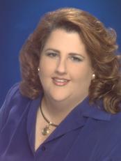 Portrait photo of Maria C. Mari