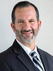 Portrait photo of Michael Bileca