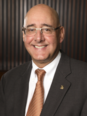 Portrait photo of Dr. Rolando Montoya
