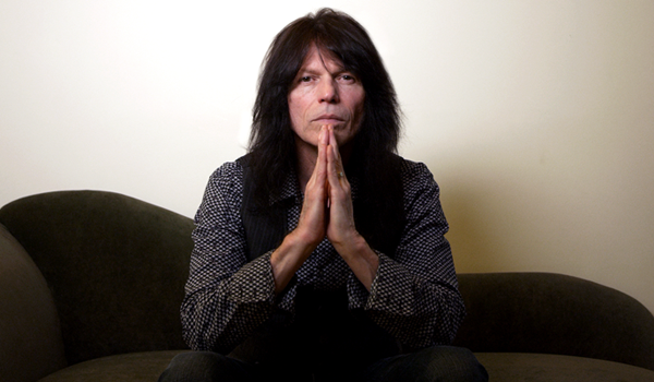 Photograph of Rudy Sarzo