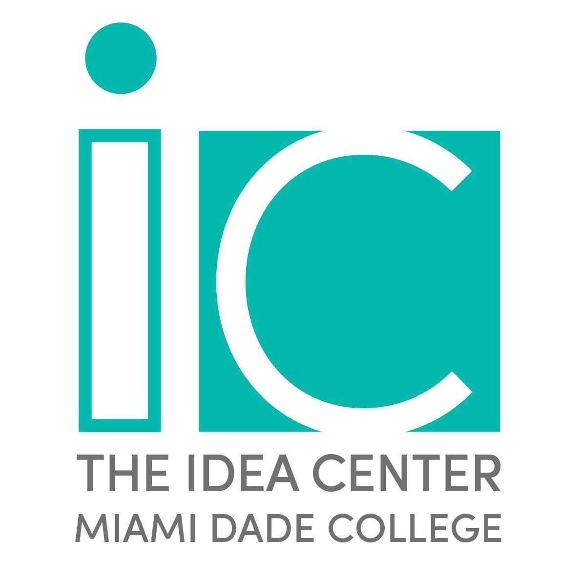 The Idea Center Logo